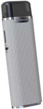 Стартовый набор Joyetech eGo AIO Mansion RCA Silver (1072737)