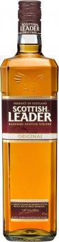 Виски Scottish Leader 3 года выдержки 1 л 40% (5029704217809)