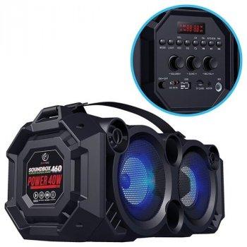 Аудиосистема Rebeltec Soundbox 460
