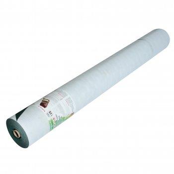 Супердифузійна тришарова гідроізоляційна мембрана Shadow 125 г/м2 (1,5*50) зелена 75м2