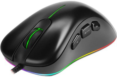 Комп'ютерна миша Marvo G954 Black