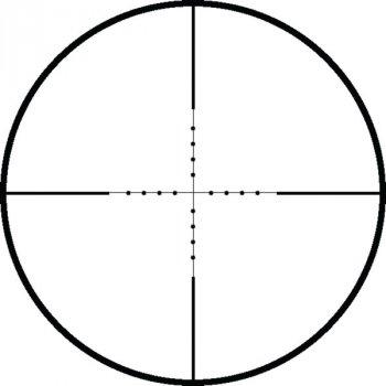 Приціл Hawke Vantage 2-7x32 AO (Mil Dot) (F00203775)