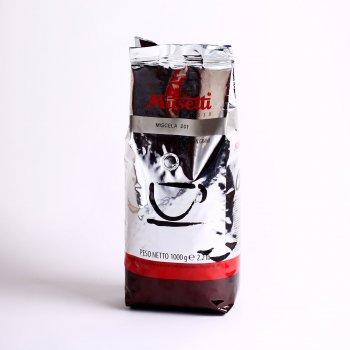 Кава в зернах Caffe Musetti 201 1 кг