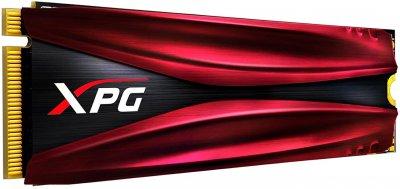 ADATA XPG Gammix S11 Pro 256GB M.2 2280 PCIe 3.0 x4 3D NAND TLC (AGAMMIXS11P-256GT-C)