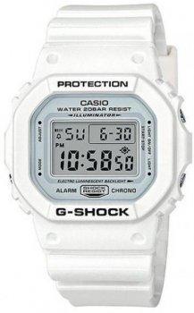 Чоловічі годинники Casio DW-5600MW-7ER