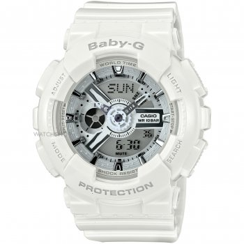 Дитячі годинники Casio BA-110-7A3ER