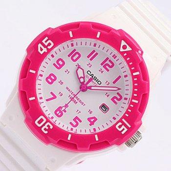 Жіночі годинники Casio LRW-200H-4BVEF