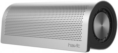 Акустична система Havit HV-M15 Silver