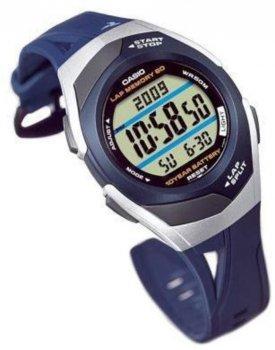 Жіночі годинники Casio STR-300C-2VER
