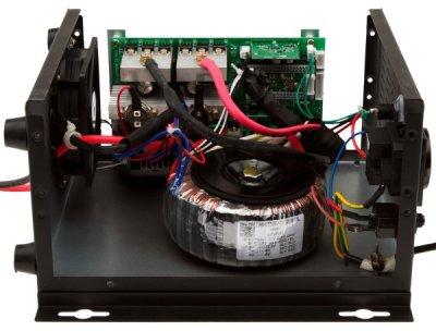 Блок безперебійного живлення LogicPower LPY-W-PSW-500VA+ ((350Вт) з чистою синусоїдою, без акумулятора)