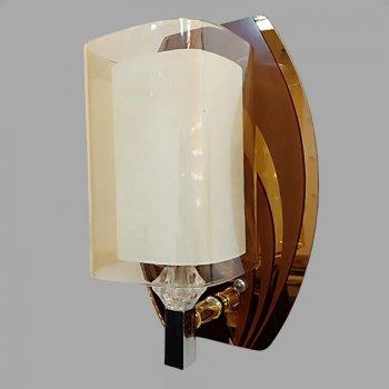 Бра настінне Light House NM-15004/1W золото