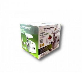 Мясорубка Esperanza EKM012G 600 Вт green