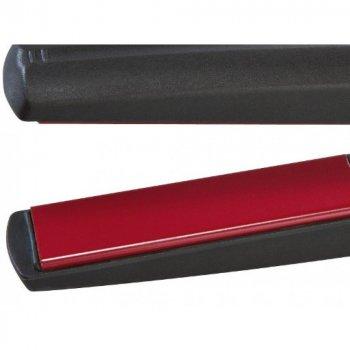 Прасочка для волосся GA.MA CP3, чорний, 1036, Laser-Ion Tourmaline