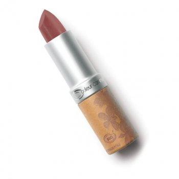 Матова помада для губ Couleur Caramel №126, 3,5 р Рожево-бежевий