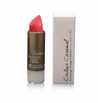 Помада для губ Сигнатюр Couleur Caramel Signature №53, 3,5 г Розовый коралл (сменный блок)