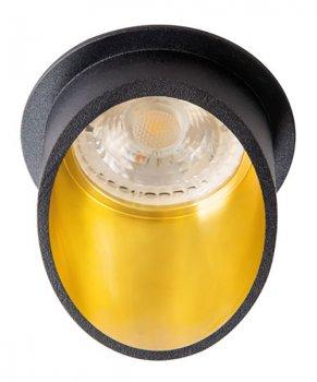 Світильник точковий Kanlux SPAG C B/G (KA-27324)