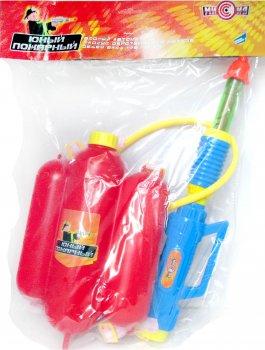 Водное оружие Sport Пожарный синее (2235C-2)