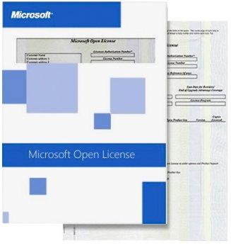 Microsoft Windows Server 2019 Standard ліцензія на сервер на 16 ядер OLP для комерційної організації (9EM-00652)