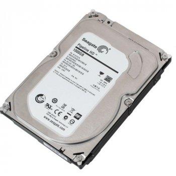 Жорсткий диск Seagate ST1000VM002 5900rpm 64MB SATA3 1TB (ST1000VM002) New