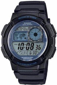 Чоловічі годинники Casio AE-1000W-2A2VEF