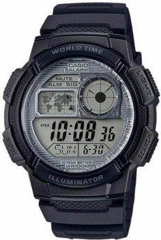 Чоловічі годинники Casio AE-1000W-7AVEF