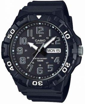Чоловічі годинники Casio MRW-210H-1AVEF