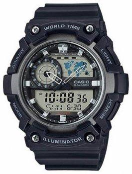 Чоловічі годинники Casio AEQ-200W-1AVEF