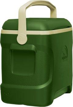 Ізотермічний контейнер Igloo Sportsman 30 28 л Зелений (0342234988014)