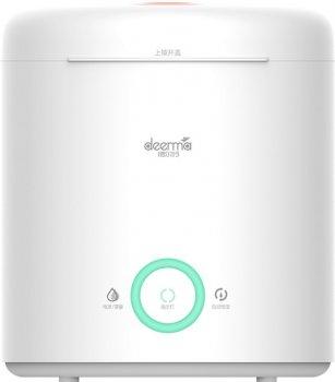 Увлажнитель воздуха Deerma Humidifier 2.5L White (Международная версия) (DEM-F301)