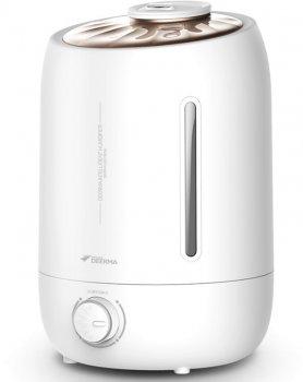 Увлажнитель воздуха Deerma Humidifier 5L White (Международная версия) (DEM-F500)