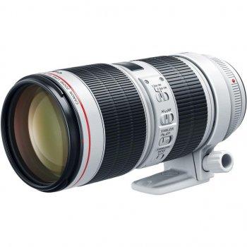 Об'єктив Canon EF 70-200mm f/2.8 L IS III USM (3044C005)