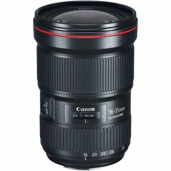 Об'єктив Canon EF 16-35mm f/2.8 L III USM (0573C005)
