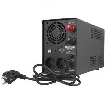Джерело безперебійного живлення Powercom INF-1100, 770Вт (INF-1100)