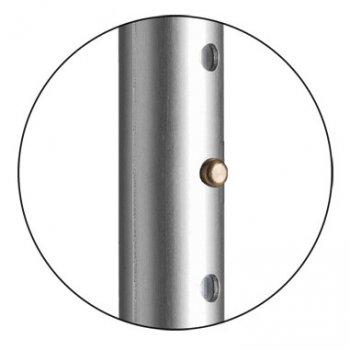 Подлокотный костыль Klassiker Anatomic SOFT 220 DASK Ossenberg