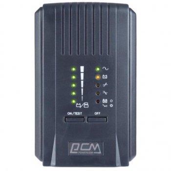 Джерело безперебійного живлення Powercom SPT-700-II LED Powercom (SPT.700.II.LED)