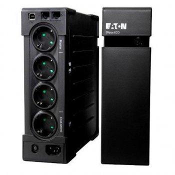 Джерело безперебійного живлення Eaton Ellipse ECO 1200 USB DIN (9400-6333)