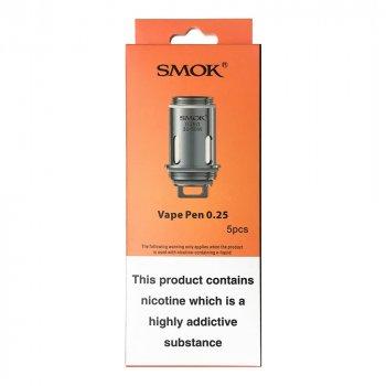 Испаритель Smok Vape Pen 22 Coil 0.25 Ом (co0088)