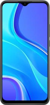 Мобильный телефон Xiaomi Redmi 9 4/64GB Carbon Grey (657895)