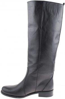 Сапоги Crisma R662-5 Черные