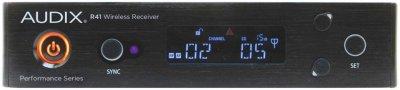 Радіосистема Audix Performance Series AP41 w/ADX20i (AP41SAXB)