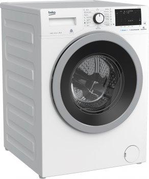 Стиральная машина BEKO WTV8636XS