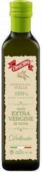 Оливкова олія Diva Oliva Extra Vergine Delicato 500 мл (5060235651045)