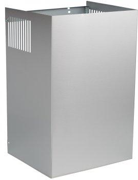 Декоративный короб для вытяжек Perfelli DKM 60/90 (TET) нержавеющая сталь
