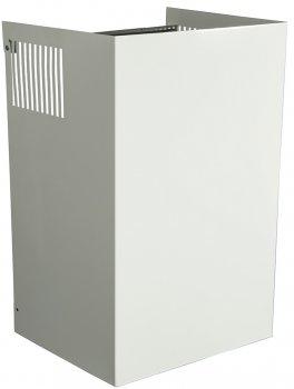 Декоративный короб для вытяжек Perfelli DKM 90 белый