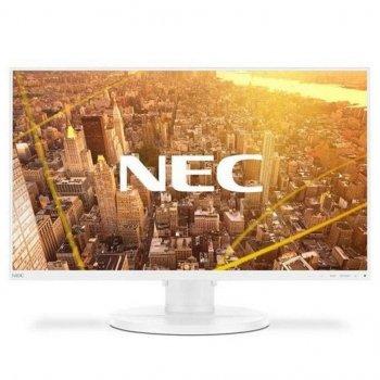 Монитор NEC E271N White (60004633)