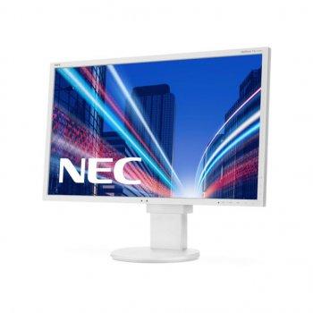 Монитор NEC EA273WMi white