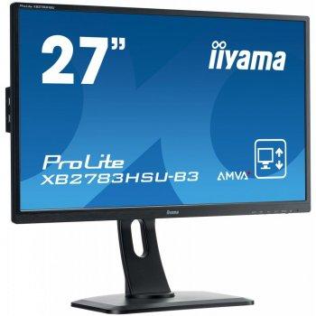 Монітор iiyama XB2783HSU-B3