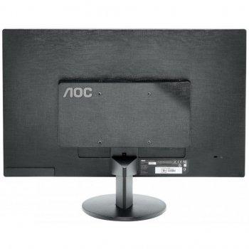 Монитор AOC e2270swdn