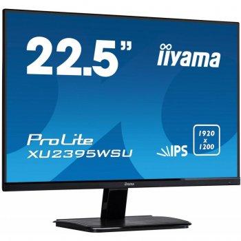 Монітор iiyama XU2395WSU-B1