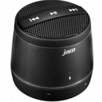 Акустична система JAM Touch Bluetooth Speaker Black (HX-P550BK-EU)